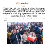 CECOPTOM Future en El Economista